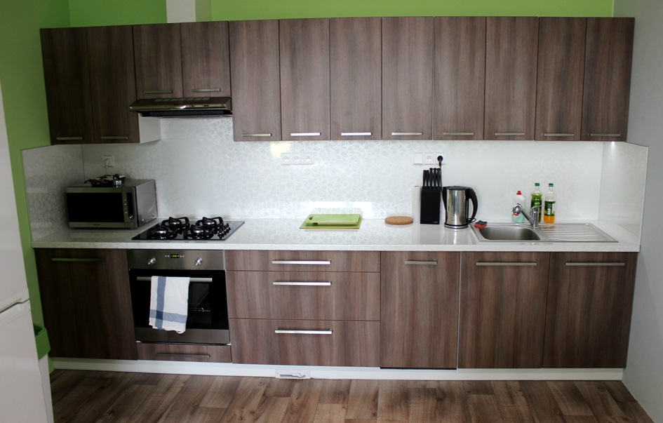 kompletni realizace kuchyni vc dodani spotrebicu